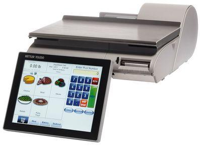 METTLER TOLEDO SCALES • Bison Food Equipment
