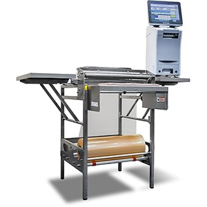METTLER TOLEDO WRAPPING MACHINES